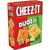 Cheez-It Duoz Sharp Cheddar/Parmesan, 12.4 Ounce