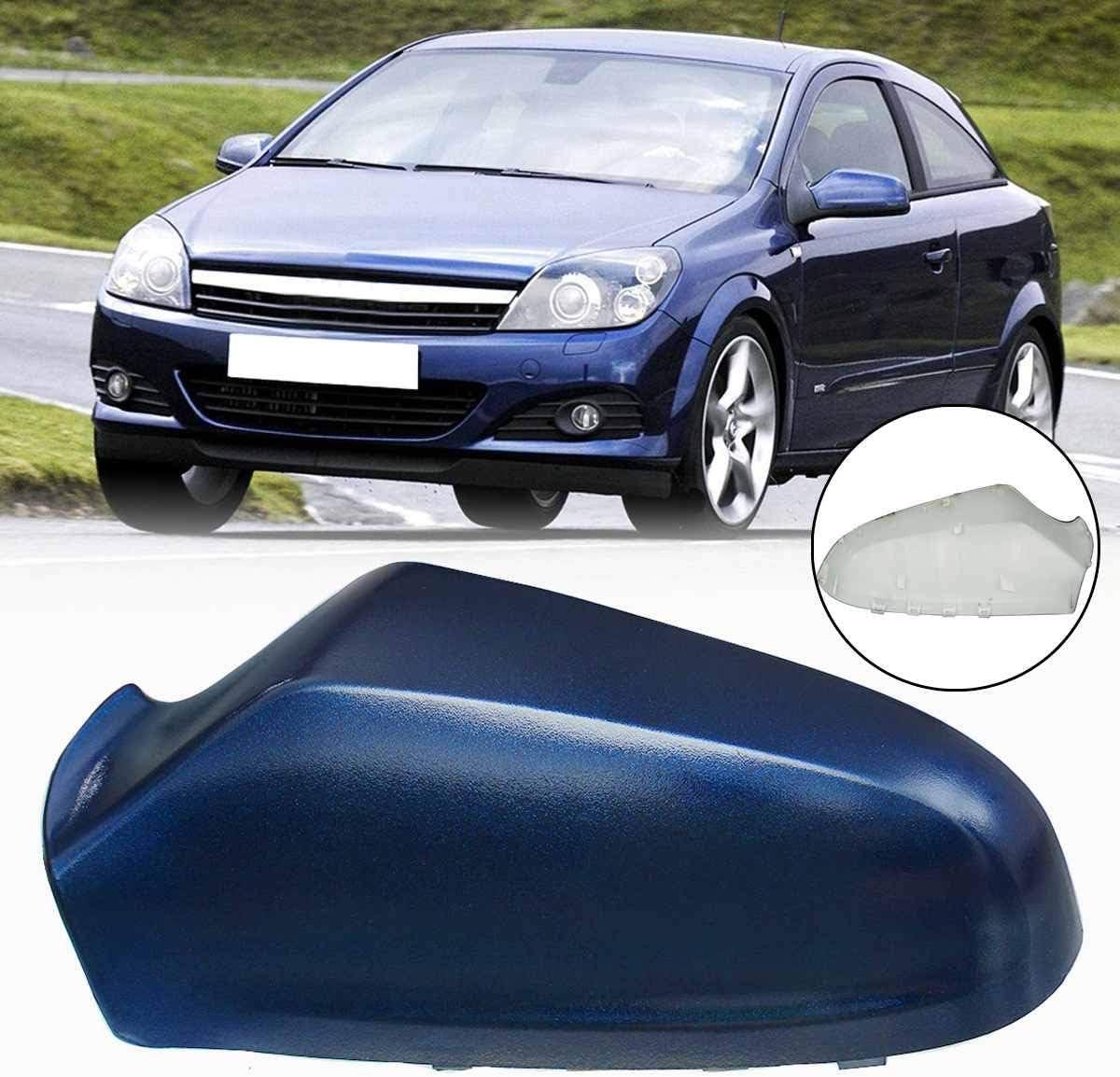 Adanse Cubierta inferior para espejo retrovisor lateral izquierdo o derecho para Opel Astra H Mk5 04-09