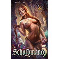 Scholomance 5: The Devil's Academy (English Edition)