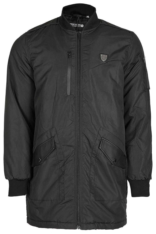 e8896d6d1 Amazon.com: Oops Outlet Fremont & Harris Mens MA1 Bomber Jacket ...
