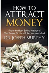 How to Attract Money Paperback