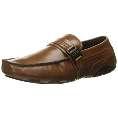 Kenneth Cole Unlisted Men's String Along | Loafers & Slip-Ons