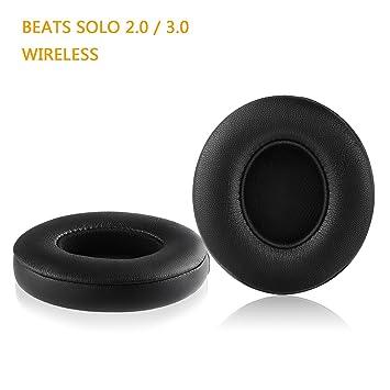 Dre Solo2/solo3 inalámbrico auriculares de diadema: Amazon.es: Electrónica
