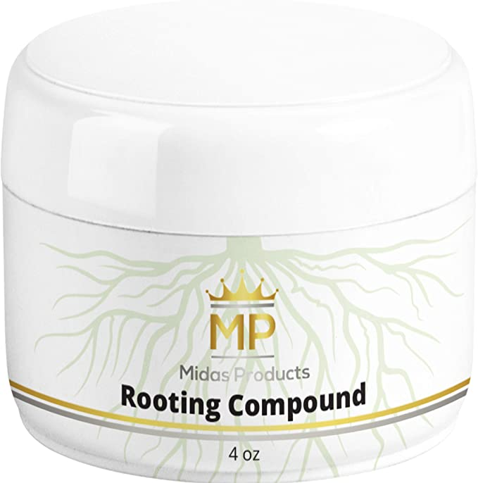 Midas Products Rooting Gel Hormone – Best Powerful