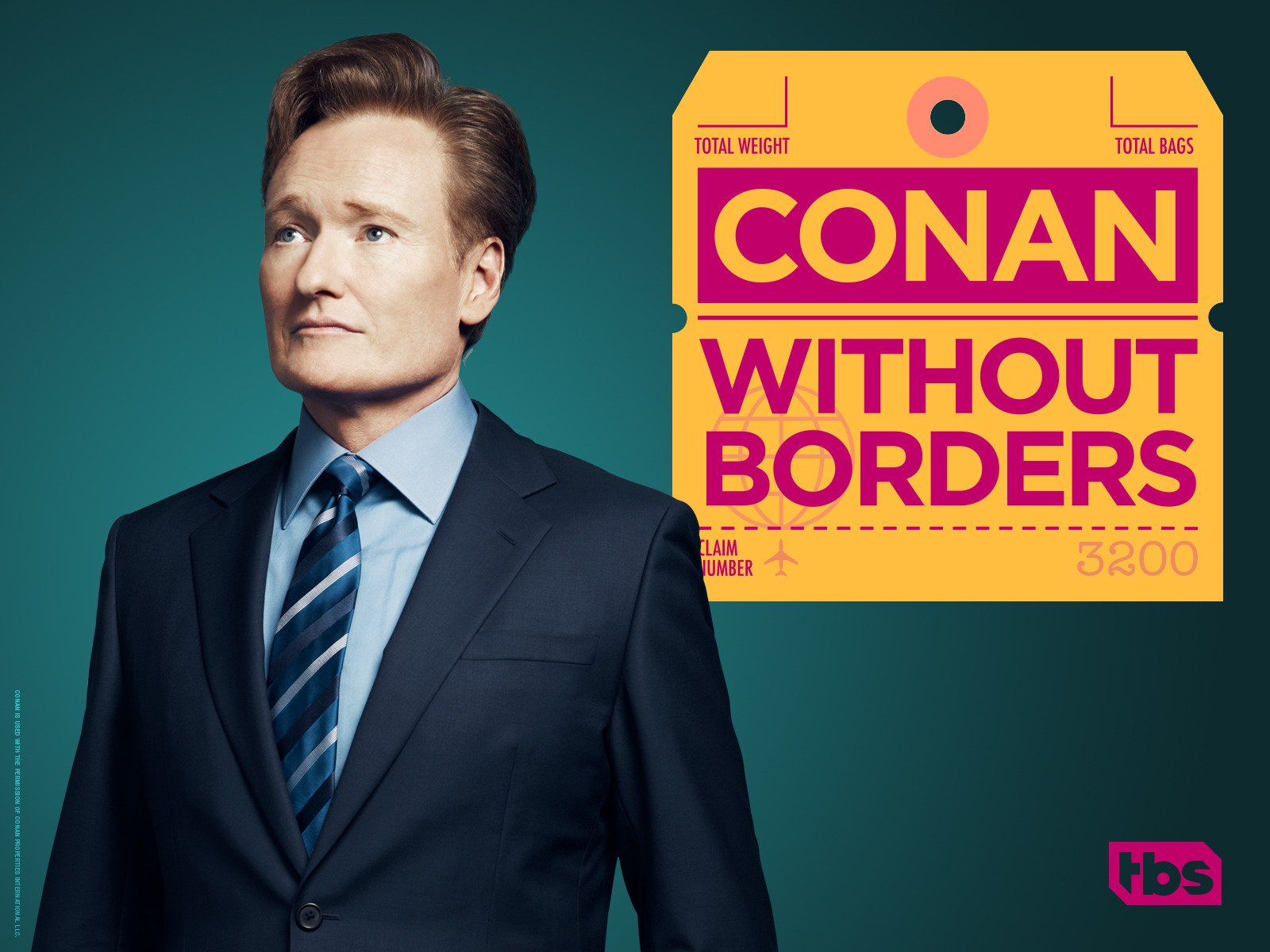 Image result for conan without borders