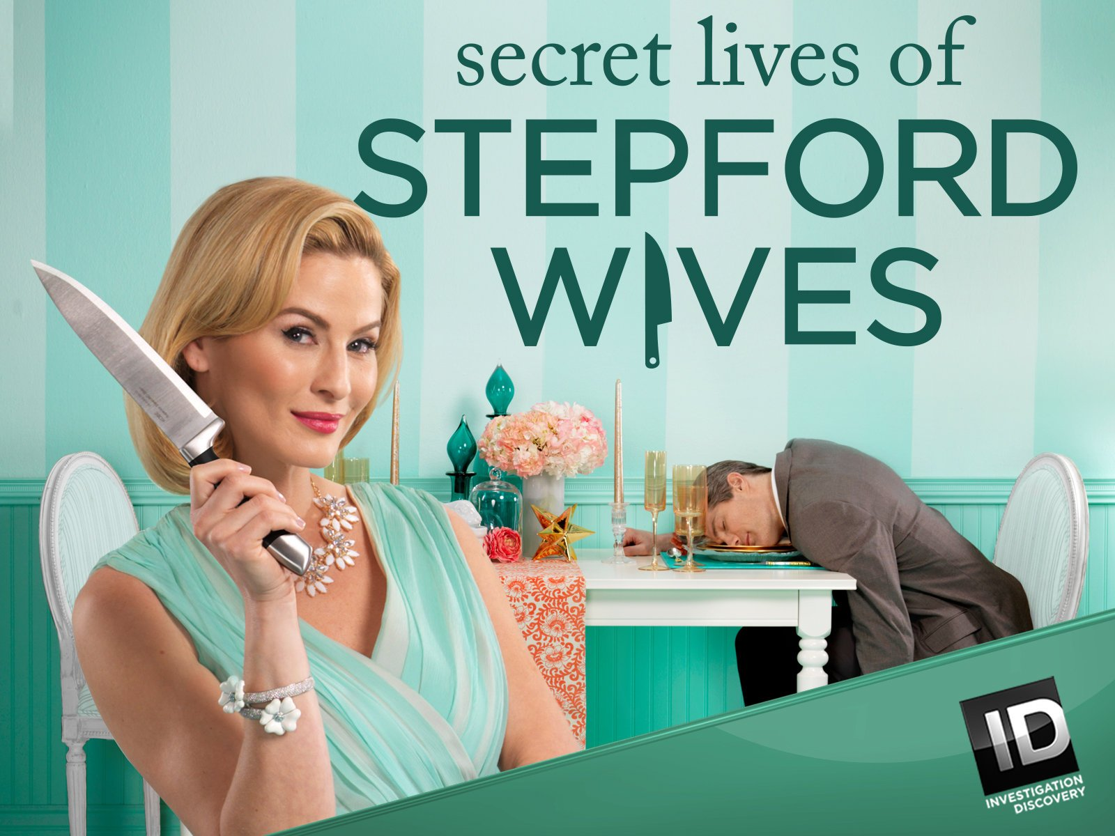 Amazon.com: Secret Lives of Stepford Wives Season 1: Amazon Digital  Services LLC