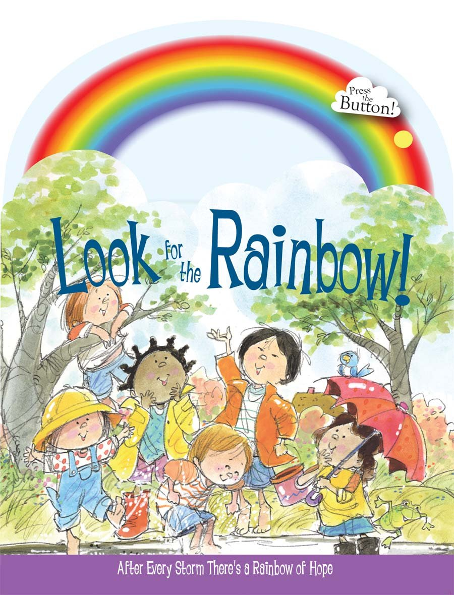 Look for the Rainbow! ebook