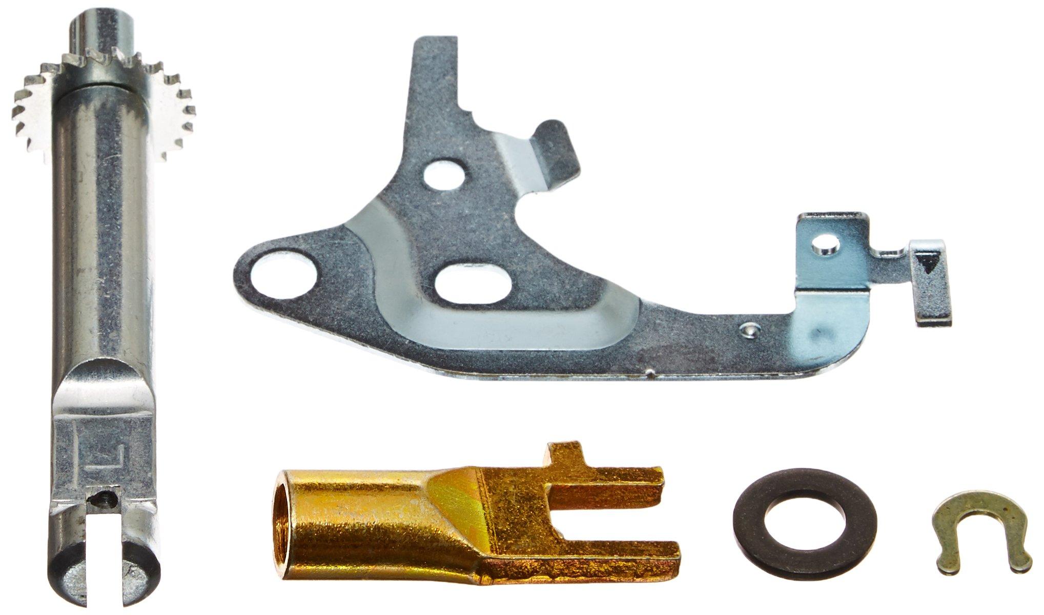 Wagner H2753 Drum Brake Self Adjuster Repair Kit, Rear Left