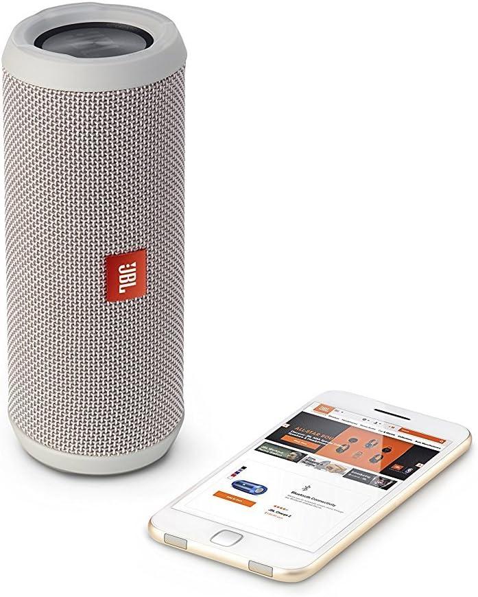 JBL Flip 3 Bluetooth Speaker 4