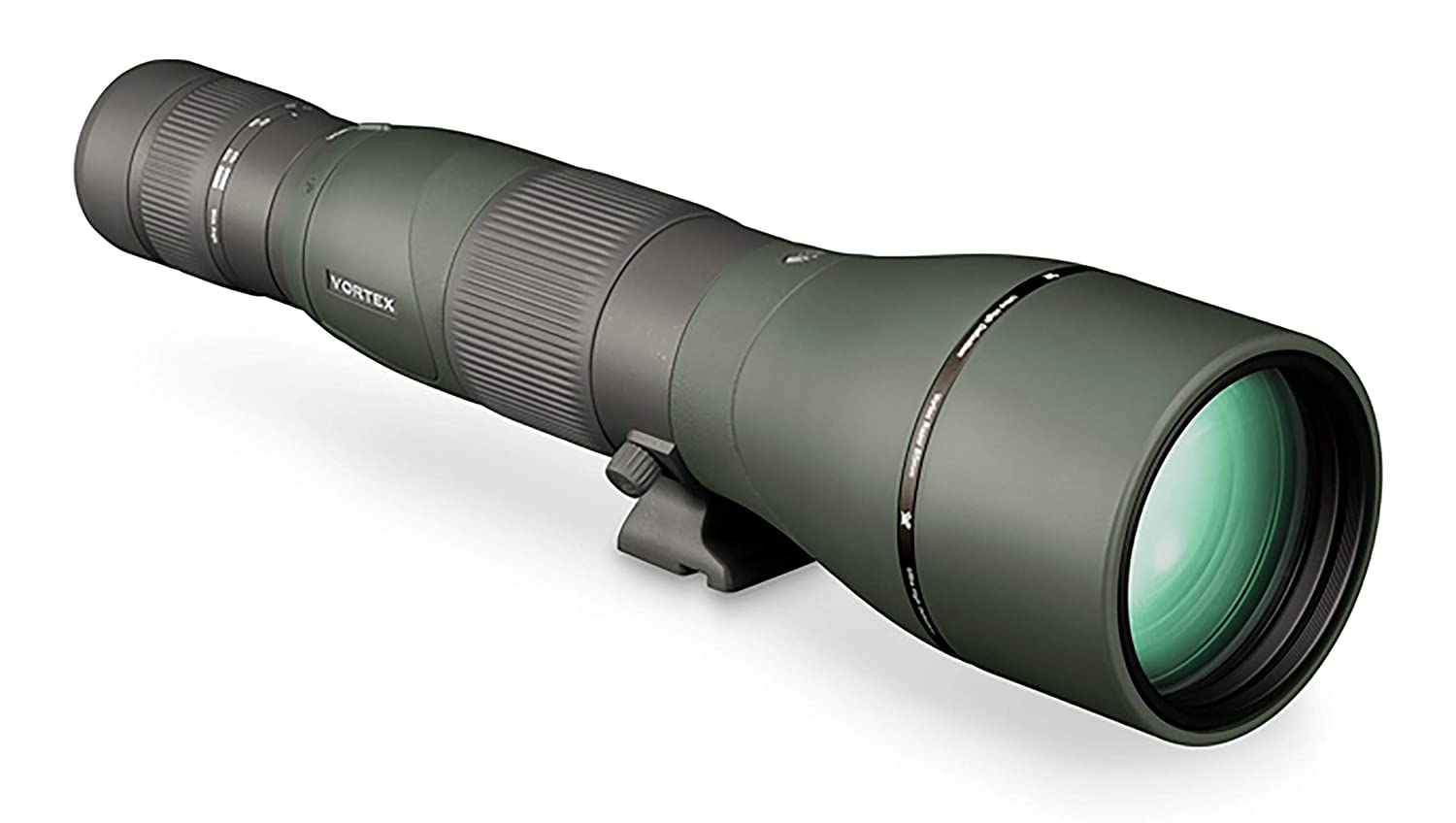 7. Vortex Optics Razor Hd 27-60x85