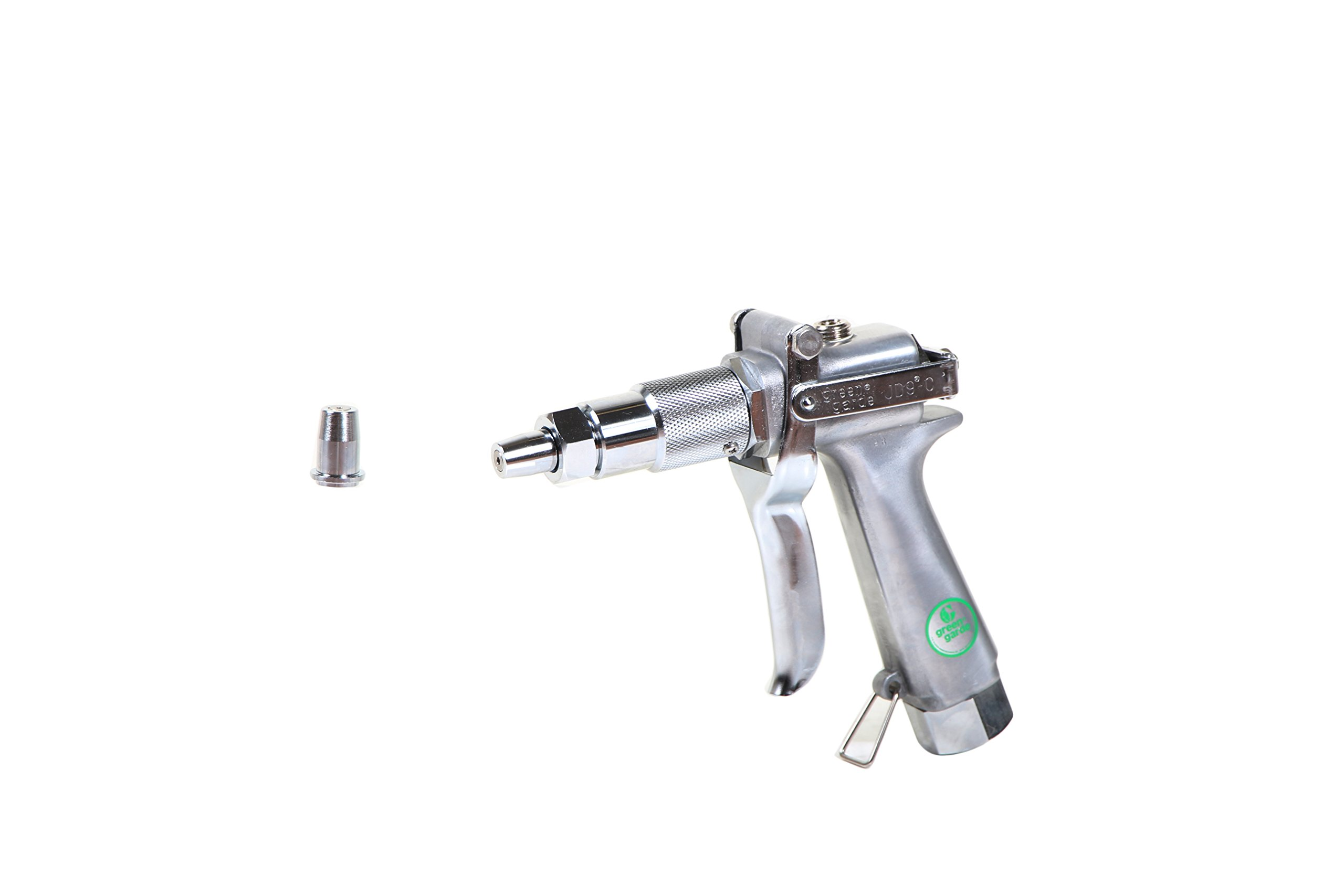 JD9-C Green Garde Spray Gun by Hudson - JD9C with Large Nozzle