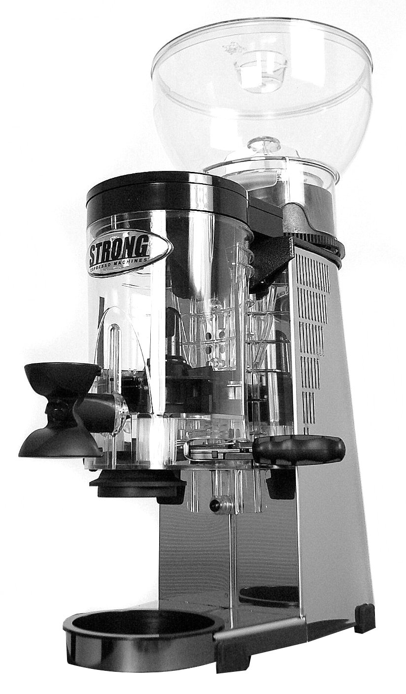 Strong Silverstar 2 Commercial Coffee Grinder