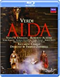 Verdi - Aida (Chailly, Alagna) [Alemania] [Blu-ray]