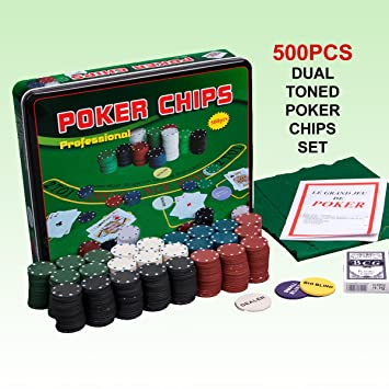 Metal box poker set ladylucks casino contact number