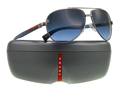 fa8bc0b7c20 ... sweden prada sunglasses sps 51n blue 5av 5i1 sps51n 114cd 0db5e ...