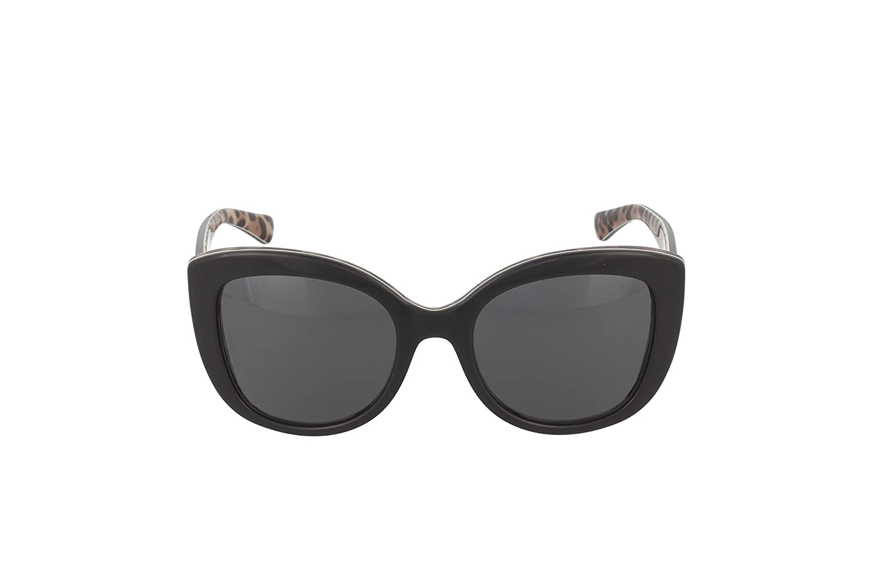85f5ada29204 Amazon.com  Dolce   Gabbana Women s 0dg4233 Cateye