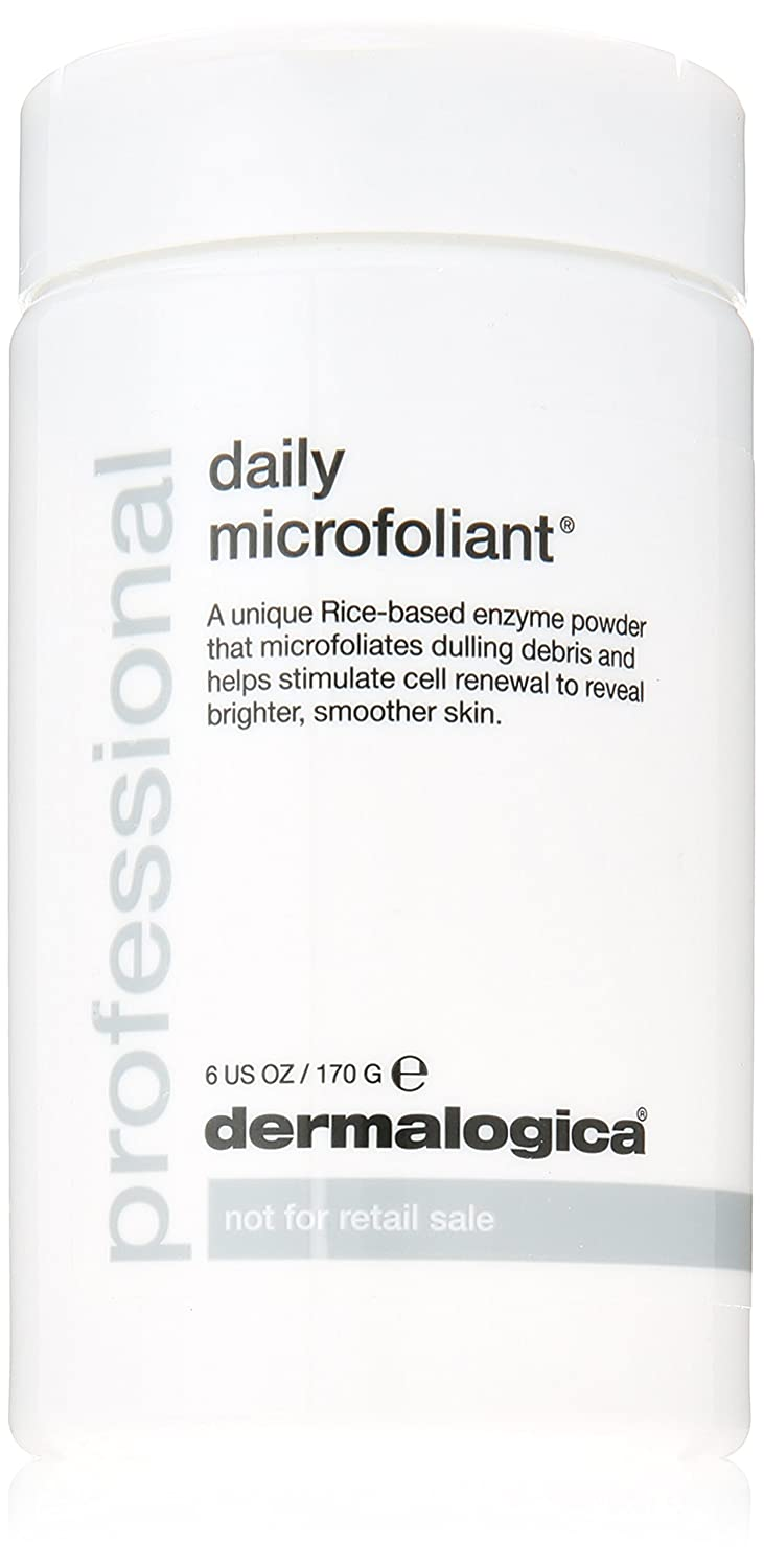 Dermalogica - Daily Microfoliant (Salon Size) - 170g/6oz 33100 3309821601