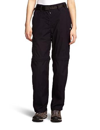 Craghoppers Kiwi Trousers - Dark Navy Dignified Cheap-season