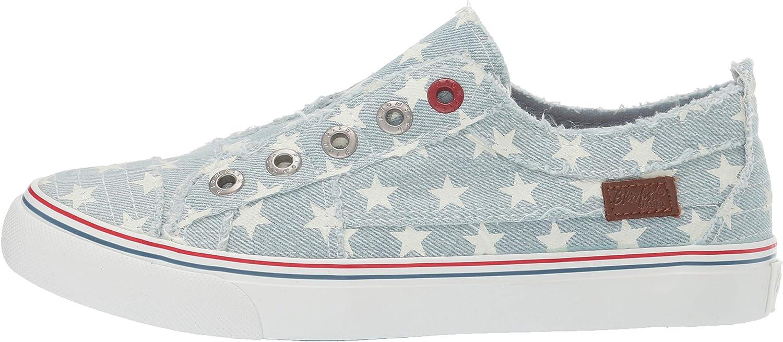 Blowfish Malibu Womens Play Sneaker