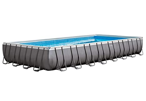Piscina Intex Ultra Frame 9,75 m x 4,88 m x 1,32 m