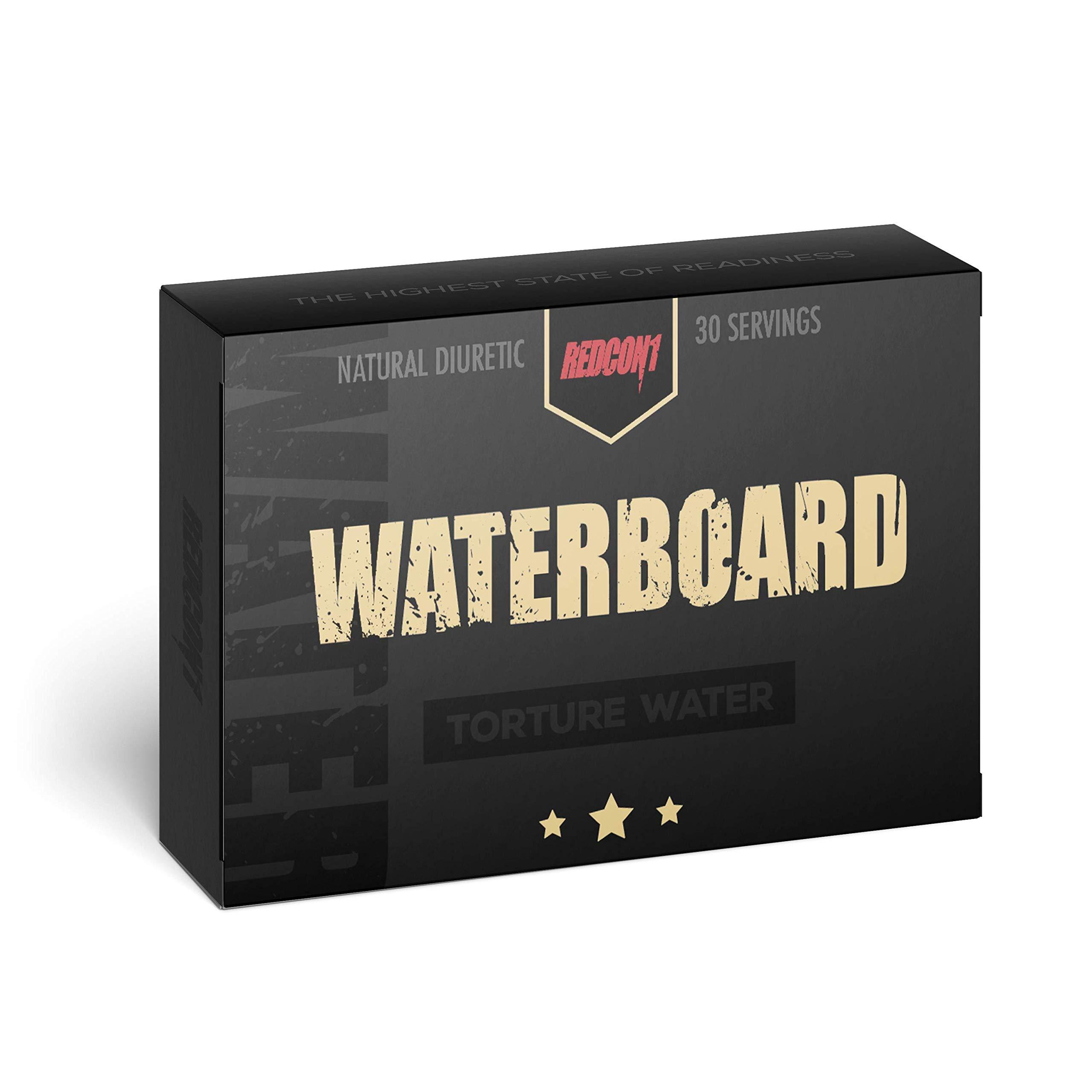 Waterboard - Water Loss Formula