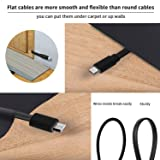 2 Pack 10FT Power Extension Cable for