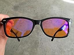 Amazon.com: Blue Light Blocking Glasses - FDA Registered