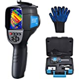 Thermal Camera, Thermal Imager ITC629 35200 Pixels Thermal Imaging Camera -4°F to 842°F Range, 220×160 Resolution Infrared Ca
