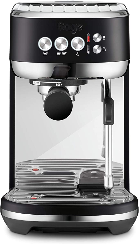 SAGE SES500BTR the Bambino Plus, Cafetera espresso, Cappuccinatore ...