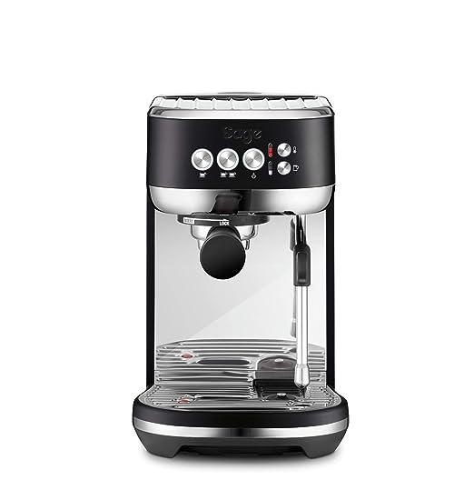 SAGE SES500BTR the Bambino Plus, Cafetera espresso ...