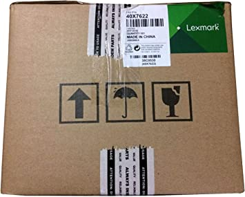 New Genuine Lexmark CS310N CS410DN CS510DE CX310DN CX410DE Fuser Unit 40X7622