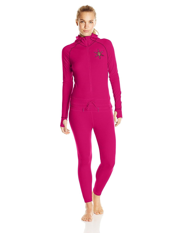 AIRBLASTER Merino de Las Mujeres Capa Base Ninja Suit, Mujer ...