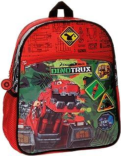 Dinotrux-Sac à dos crèche et maternelle Dinotrux 2772251