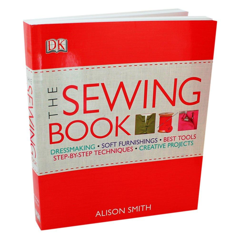 The Sewing Book: Amazon.es: Alison Smith: Libros en idiomas ...
