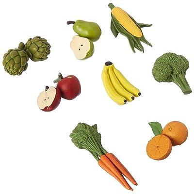 Safari Ltd. Fruits & Vegetables Toob: Toys & Games [5Bkhe1201878]