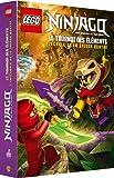LEGO Ninjago, Les maîtres du Spinjitzu - Saison 4 - Le tournoi des éléments