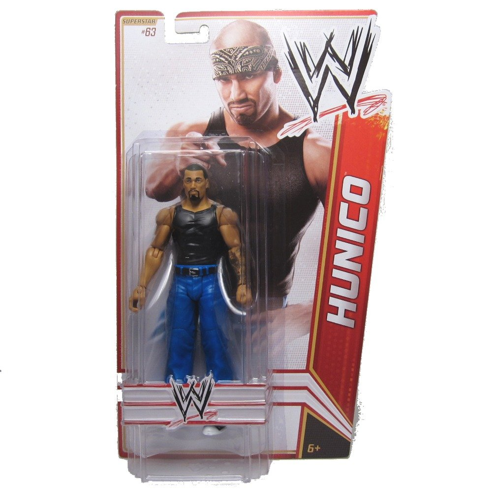 WWE Superstars Series 23 (2012) 71ZRjq4oHNL._SL1000_