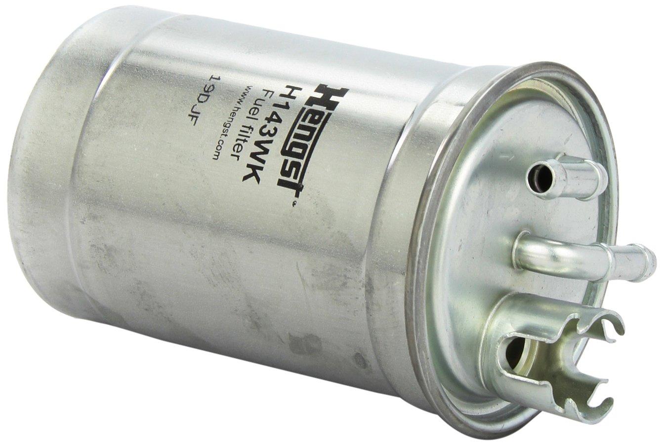 UFI Filters 24.430.00 Dieselfilter