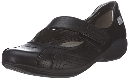 f300eeb6778f Clarks Womens Indigo Bar - Black (4.5 UK)  Amazon.co.uk  Shoes   Bags