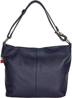 LucieElle Sac Femme CUIR Grainé Italien porté bandoulière porté épaule   Rafaela  ANCIEN PRIX 80 5bfcbd50efeb