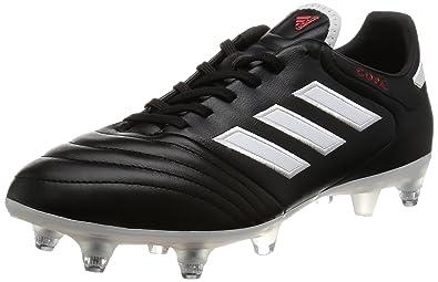 adidas Copa SG, Chaussures de Football Homme, Noir FTW Blanc c