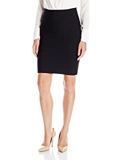 7e280ebcf Amazon.com: BCBGMAXAZRIA Women's Nathalia Full-Needle Skirt: Clothing