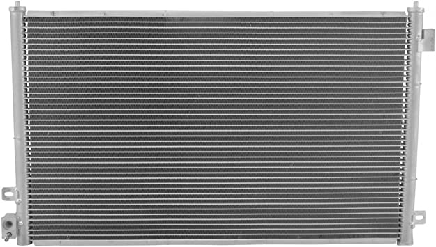 AC Condenser A//C Air Conditioning Direct Fit for Ford Thunderbird Lincoln LS New