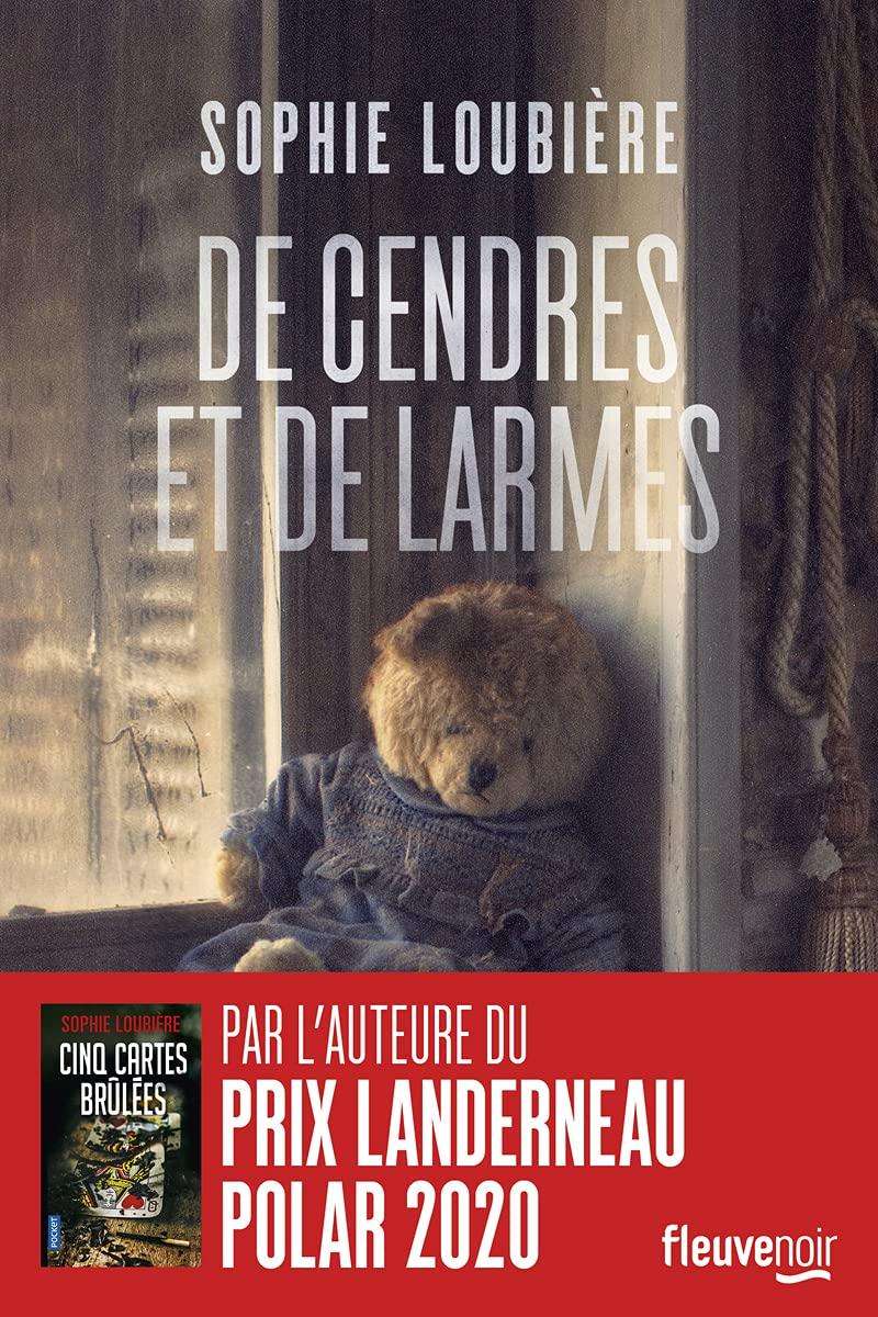 De cendres et de larmes : LOUBIERE, Sophie: Amazon.fr: Livres