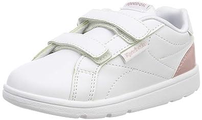 Reebok Royal Comp CLN 2v, Chaussures de Fitness Fille