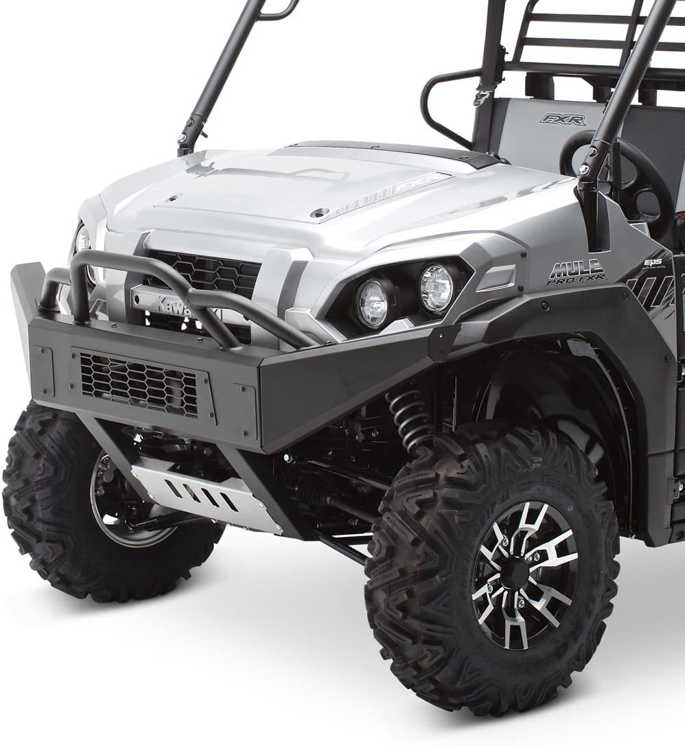 New OEM Kawasaki Mule Pro-FXR KQR Soft Rear Panel 99994-1055