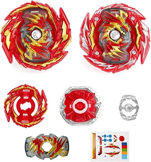 Venom Diabolos B-145 Beyblade Only Without Launcher Burst Beyblade GT Benome