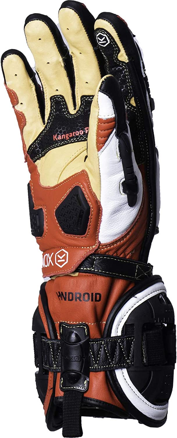 Knox Handroid Amour