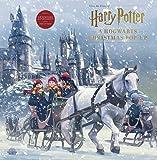Harry Potter: A Hogwarts Christmas Pop-Up