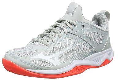 Mizuno Women's Ghost Shadow Handball Shoes: Amazon.co.uk
